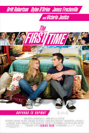 The First Time (La Primera Vez)