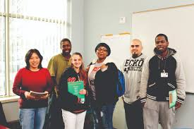 community education home