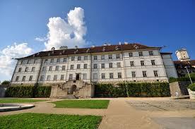 Prince-Bishops' Castle