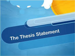 The Thesis Statement What does College Board say Begins your essay States a     FAMU Online