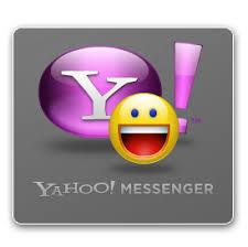 البرنامج الرائع Yahoo للمراسلات باخر