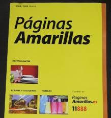 Anschriftenermittlungen in Spanien