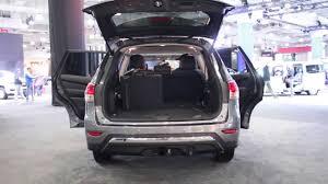 nissan pathfinder new price 2016 nissan pathfinder exterior walkaround price 2016 new york
