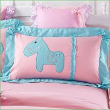 Girls Horse Bedding Set by Horse Bedding For Kids Awesome Line Shop Kids Horse