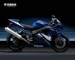 Yamaha R6 Motorcycle - 56V5EJ7U5RNS