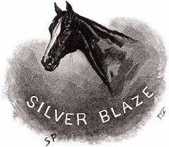 The Adventure of Silver Blaze