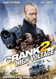 Crank: Alto voltaje (2009) [Latino]