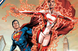 Какая вселенная популярней по вашему мнению Marvel или DC Universe?
