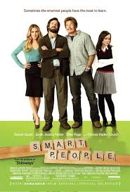 Smart People affiche