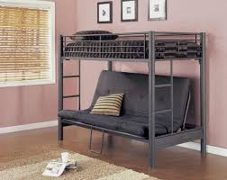 Twin Over Futon Bunk Bed Plans by 11 Amusing Futon Bunk Bed Ikea Pic Ideas Kids Bedroom Ideas