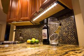 Kitchen Cabinet Lighting Led 3 Popular Options Of Cabinet Lighting Designforlife U0027s Portfolio