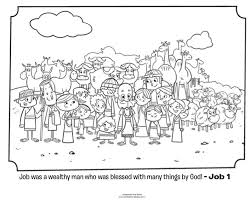john 9 coloring pages coloring page jesus heals the man born