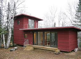 Backyard Office Prefab by Backyard Office Prefab Weehouse By Alchemy Architects The Studio
