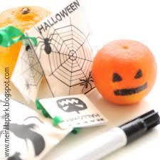 Printable Halloween Bags Free Printable Halloween Treat Bags Druckvorlage Halloween