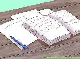 Image titled Get Your Kids to Do Their Homework Step   wikiHow