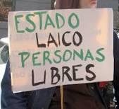 Estado Laico, personas libres