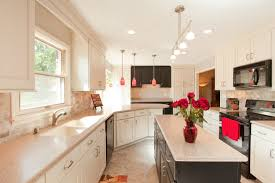 Small Kitchen Lighting Ideas Pictures Galley Kitchen Design Ideas Kitchen Design Ideas