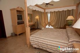 the one bedroom colonial suite at the majestic colonial punta cana