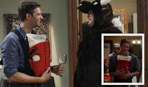 funny halloween costumes from movies and tv u2013 the movie clubbers