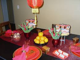 Home Parties Home Decor by Chinese Decorations For Your Friend U0027s New Year Party The Latest