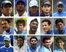 wddci / Indian Cricket Team