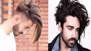 most long hairstyles for men 2017 2018 men u0027s new long