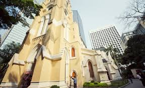 St John     s Cathedral