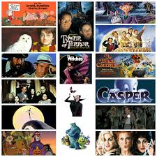 the ultimate list of halloween movies for kids exclusive