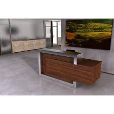 Office Furniture For Reception Area by 14 Best Reception Desk Images On Pinterest Reception Counter