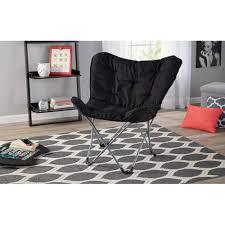 Big Joe Lumin Camo Bean Bag Chair Saucer Chairs For Adults