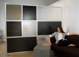retractable room divider furniture freestanding room divider with room dividers nyc