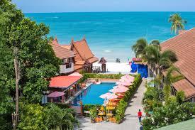 sunrise koh phangan haad rin thailand booking com