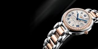 longines primaluna collection elegant watches