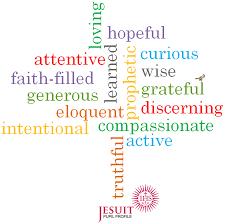 the jesuit institute prayers