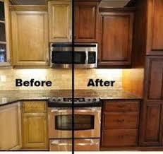 Refinishing Kitchen Cabinets How To Reface Kitchen Cabinets Reface Cabinets Reface Kitchen
