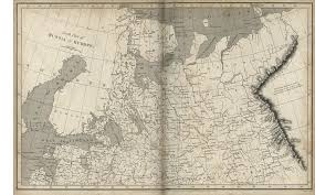 Map Of Russia And Europe by Russia And The Former Soviet Republics Historical Maps Perry