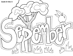 preschool coloring pages for first day of coloring page