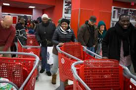 will target have xbox one black friday target debuts black friday promotional strategy stores to open at