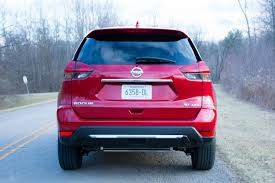 Is The Subaru Brz Awd 2017 Nissan Rogue Sl Awd Review U2013 The Miata Of Crossovers The