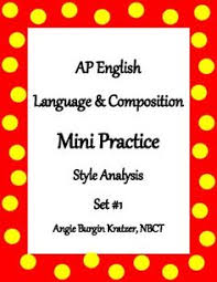 images about AP LANG on Pinterest