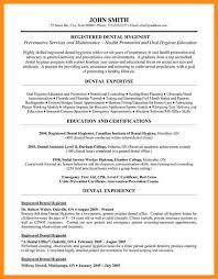 Sample Dental Hygienist Resume by Dental Hygiene Resume Template Dental Hygienist Resume Skills