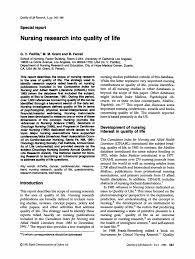 Qualitative research critique essay writer online ASB Th  ringen
