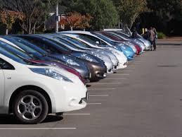 nissan leaf new zealand sustainable transport