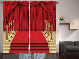 decor jc penney curtains window drapes coral curtains