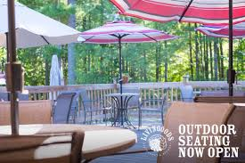 Outdoor Seating by Livingood U0027s Restaurant And Brewery Outdoor Seating