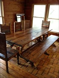 kitchen square dining room table rustic dining table dining sets