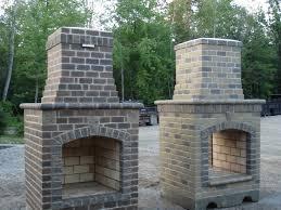 outdoor fireplace kits uk home design ideas back yard