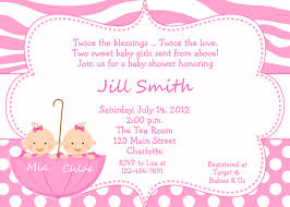 Invitation Cards For Baby Shower Templates Baby Shower Invitations Baby Shower Invitations Pink And White