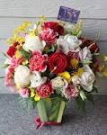 แจกันดอกไม้ > วันเกิด > สุขสันต์วันเกิด 42