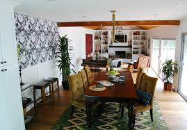 Dining Room Makeovers by Cad Interiors Affordable Stylish Interiors